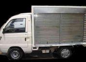 Transporte carga liviana