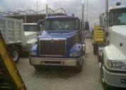 Asesorias en transporte de mercancias y de crudo a nivel nacional impo/expo