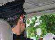 Conductor elegido y conductor viajero en santa marta