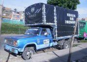 Mudanzas muñoz transportadores