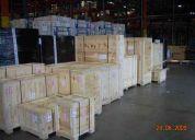 Exportaciones e importaciones moving express miami inc,