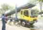 Transporte de niÑeras para autos y camionetas colombia