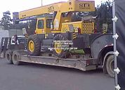 servicio de transporte de niÑeras bogota - colombia