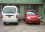 Alquilo vehiculos cundinamarca