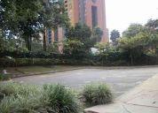 Rento apartamentos amoblados en medellin