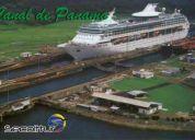 Panama al limite con secolttur