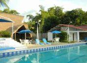 Hospedaje hotel en melgar hotel boutique villa valeria piscina privada, jacuzzi, sauna