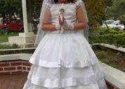 Venta vestido de primera comunion