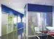 Realizamos el mantenimiento y reparacion de toda clase de muebles de oficina