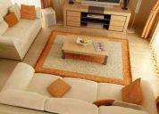 Lavado Único de muebles y tapizado de autos