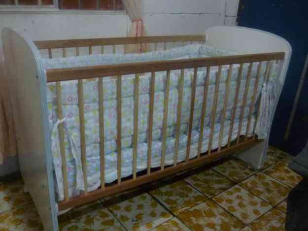 Segunda Mano Df Muebles Para Bebe – cddigi.com