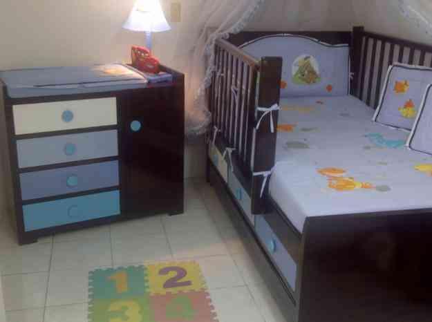 Camas corrales para beb s en medell n imagui - Camas de bebes ...
