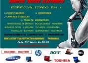Reparacion y repuestos portatiles - cali