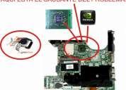 Toshiba satelite se bloquea al conectar el cargador, reparacion de portatiles en medellin