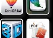 Diseñador gráfico freelance a su servicio