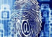 Seguridad en linea, recuperacion de datos borrados