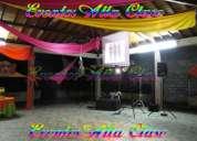 Casa de banquetes y festejos alta clase bucaramanga barrancabermeja san gil giron florida