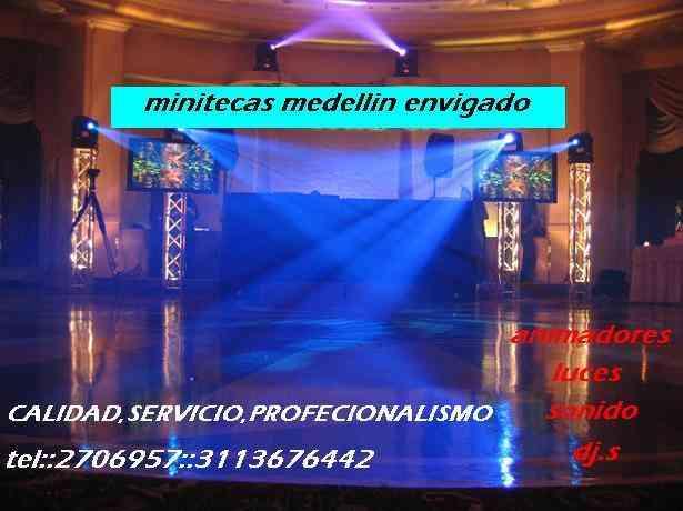 MINITECAS MEDELLIN,,,
