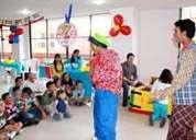 Eventos con títeres para fiestas infantiles