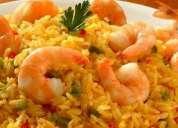 Comida para fiestas en cúcuta - colombia