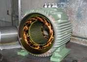 Urgencias electricas industriales