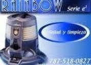 servicio tecnico rainbow aspiradoras pbx: 4834684