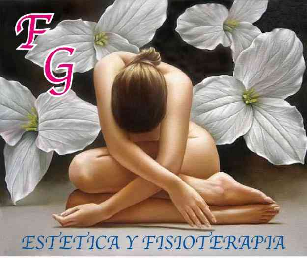 ESTETICA Y FISIOTERAPIA FG