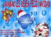 Lavanderia lavamax  lavado de muebles tel 3708508 en cali