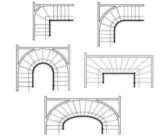 Venta e instalacion de escaleras prefabricadas en concreto for Construccion de escaleras de cemento