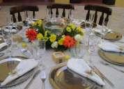 eventos empresariales banquetes pablo vi