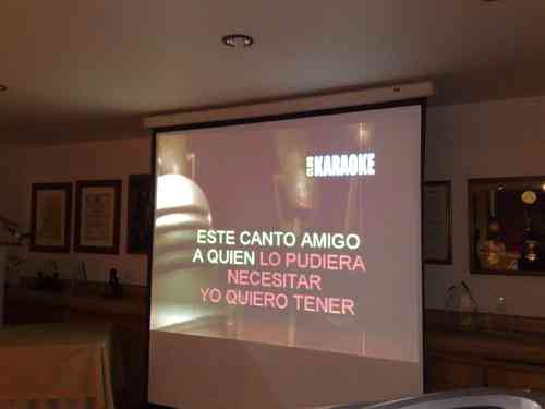 ALQUILER DE KARAOKE PARA FIESTAS, SONIDO, LUCES, DJ, EVENTOS