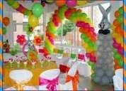 Decoracion de fiestas  infantiles  en fusagasuga