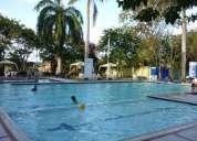 Centro recreacional santa paula. girardot, dia solar, piscinas.