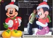 Escenografias decoracion de fiestas y eventos cel.  3153605729