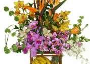 Arreglos florales para toda ocasion