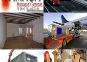 Empresa de transporte solicita camionetas doblecabina y 4x4 .