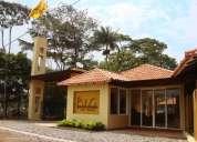Alquiler hotel palo verde villavicencio