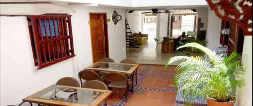 Hotel en Cartagena de indias www.paseosbbb.com cel:3116047950