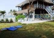 Playa  villa venecia en punta arena - tierrabomba