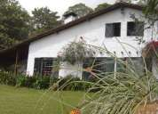 Hostal rural ensenillo- eltablacito -rionegro