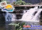 Planes y turismo llanos orientales