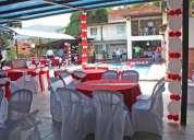 Casa de banquetes medellin, salones de banquetes, salones para ev