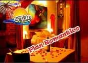 Planes romanticos cerca a bogota