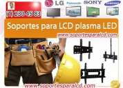 Tv soporte esquina  led lcd plasma  pbx  2304583