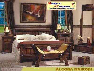 Fotos de muebles contemporaneos rusticos clasicos cama for Muebles contemporaneos colombia