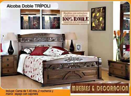 Fotos de muebles contemporaneos rusticos clasicos cama dormitorios
