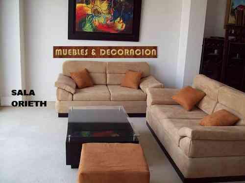 Fotos de salas contemporaneas barranquilla hogar for Muebles salas contemporaneas