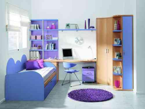 Fotos de fabricaci n de dormitorios modulares modernos y - Dormitorios clasicos modernos ...