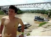 Prepago joven atractivo en villavicencio 313 334 0966