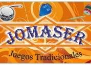 Enseñanza de juegos tradicionales en instituciones educativas - yoyo, trompo, balero (coca)